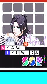 A3! 泉田莇  ホーム画面 プリ画像