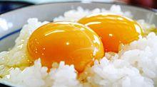 卵かけご飯の画像(プリ画像)