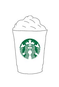 スターバックスの画像(スターバックスコーヒーに関連した画像)