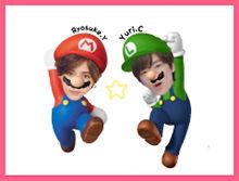 マリオ&ルイージの画像(プリ画像)