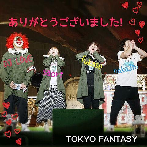 TOKYO FANTASYの画像 プリ画像
