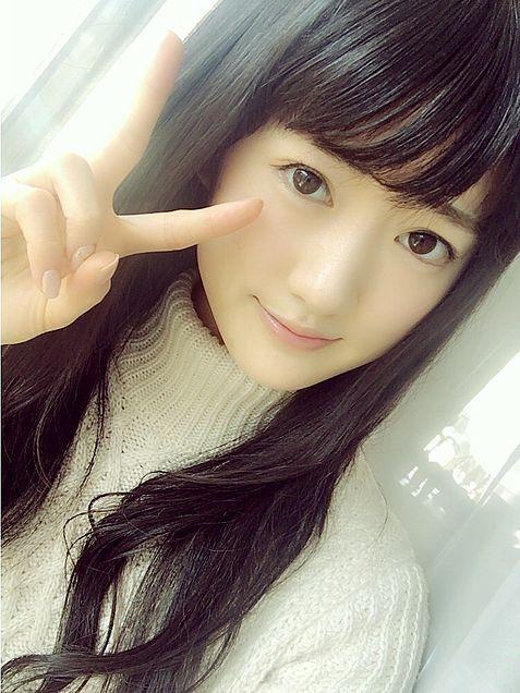 すごい美顔の樋口日奈