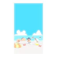 海の画像(夏休みに関連した画像)