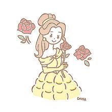 アイコンに使える可愛い女の子イラストの画像(可愛い女の子イラストに関連した画像)