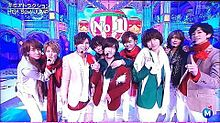 Hey! Say! JUMP プリ画像
