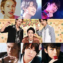 KAT-TUNさん グループ画像の画像(歌手に関連した画像)