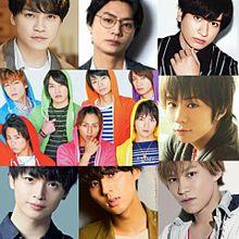 Kis-My-Ft2さん グループ画像の画像(面白いに関連した画像)