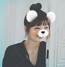 Red VelvetJOY プリ画像