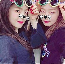 Red VelvetSNOW プリ画像