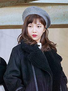 みんなはどっち派?ジョイ子の前髪長いと短いコメントで教えて!の画像(どっち派?に関連した画像)