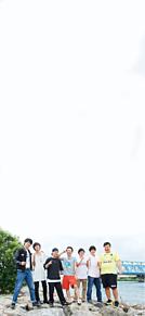 フィッシャーズ ロック画面の画像(ザカオに関連した画像)
