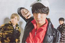 FINE BOYSの画像(藤井流星に関連した画像)