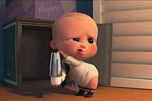 ボス・ベイビー👶の画像(赤ちゃん かわいいに関連した画像)