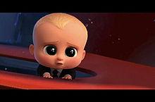 ボス・ベイビー👶の画像(かわいい ベイビー ボス 赤ちゃんに関連した画像)
