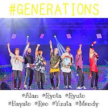 GENERATIONSの画像(GENERATIONS/LDHに関連した画像)