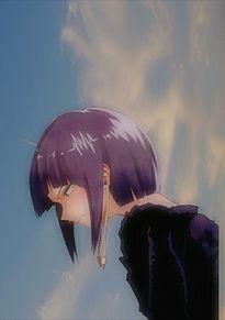 青空の下で泣くの画像(青空に関連した画像)