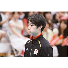#柳田将洋の画像(全日本男子バレーに関連した画像)