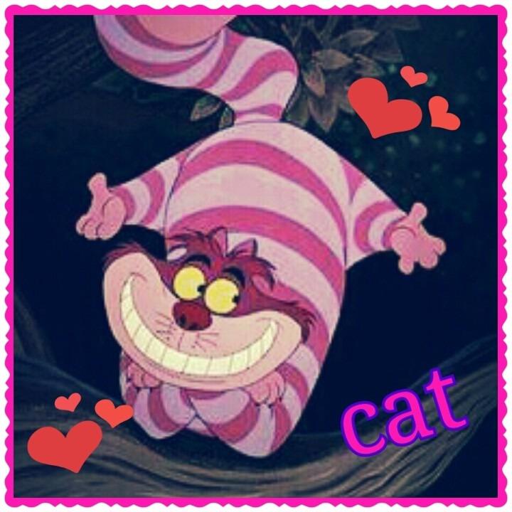 チェシャ猫の画像 p1_6