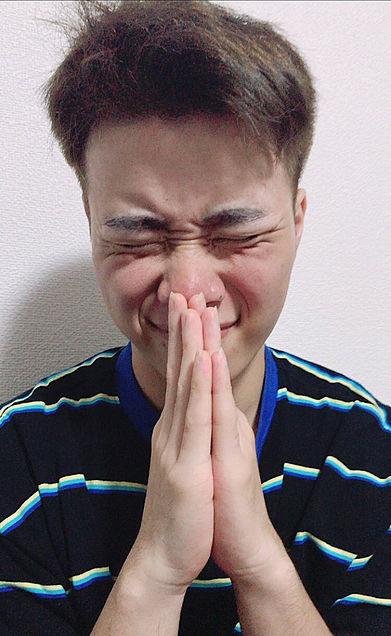 可愛いつりめん♡ (お願い♡)の画像(プリ画像)