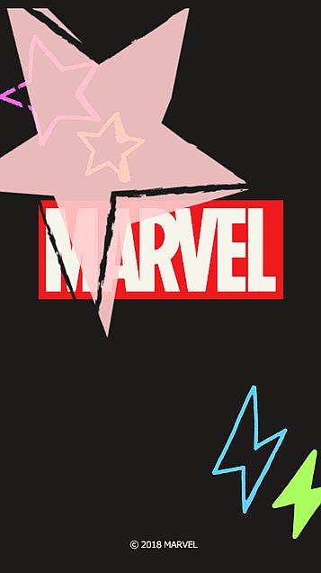 MARVELの画像の画像(プリ画像)