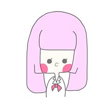 姫カットの画像(高校生に関連した画像)