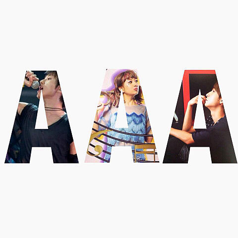 AAA(ちあたかじろ)の画像(プリ画像)