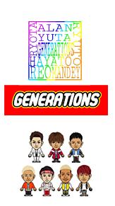 GENERATIONS壁紙の画像(generations壁紙に関連した画像)