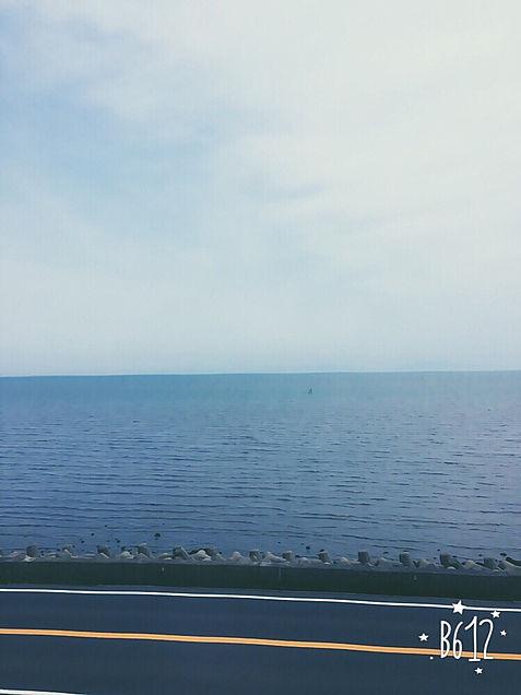 海(♡˙︶˙♡)の画像(プリ画像)