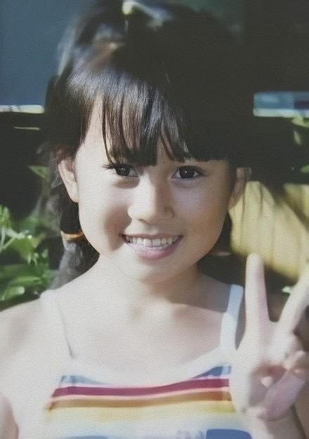 前田敦子 幼少期の画像 プリ画像