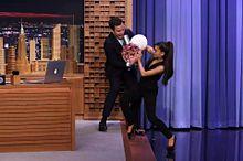 Ariana&Jimmyの画像(Jimmyに関連した画像)