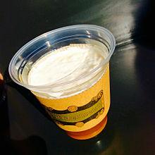 見た目より甘めホットバタービールの画像(プリ画像)