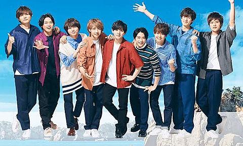 Hey! Say! JUMP♥の画像(プリ画像)