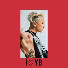 I♡YBの画像(プリ画像)