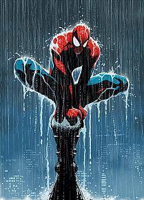 MARVELの画像(スパイダーマンに関連した画像)