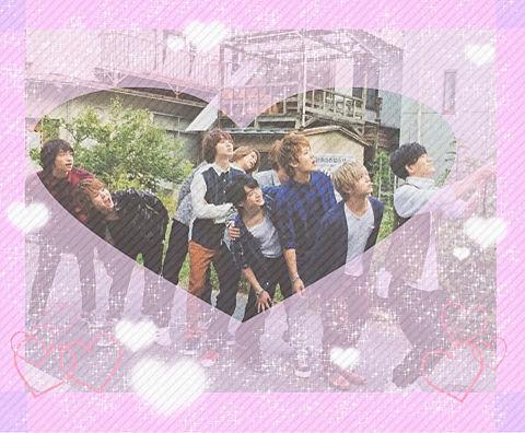 JUMP with セルカ棒♡♡の画像(プリ画像)