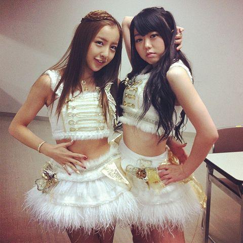 AKB48 板野友美 峯岸みなみの画像 プリ画像