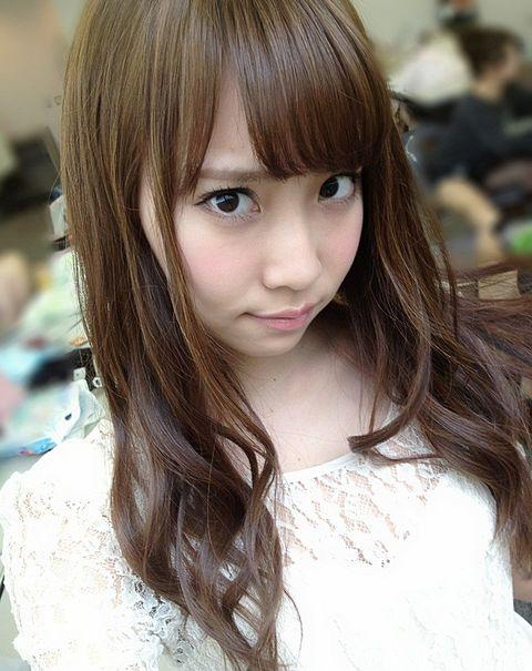 AKB48 永尾まりやの画像 プリ画像