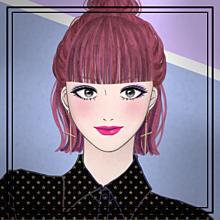 女子の画像(メーカーに関連した画像)