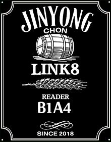 ジニョン ロゴの画像(linkに関連した画像)