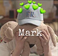 Mark プリ画像