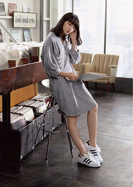 adidas My Style Campaignの画像 プリ画像