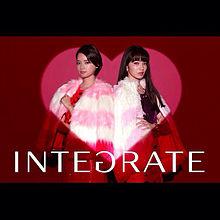 INTEGRATEの画像(プリ画像)