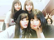 Seventeen学園祭の画像(樫本琳花 マーシュ彩に関連した画像)