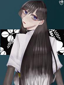 黒い髪の女の人の画像(黒髪 女の子に関連した画像)