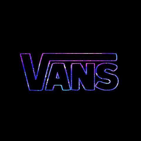 ヴァンズ×宇宙柄の画像(プリ画像)