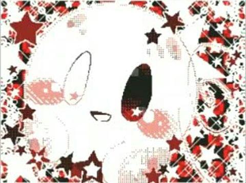 可愛いうごメモのカービィの画像(プリ画像)