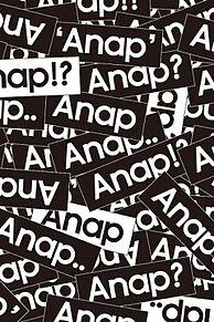 ANAP 壁紙 プリ画像