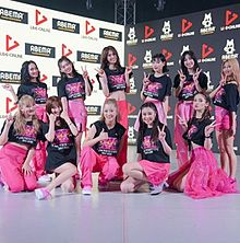 E-girlsの画像(武部柚那に関連した画像)