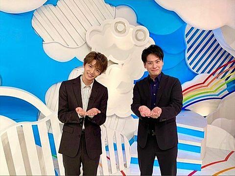 大樹&健ちゃんの画像 プリ画像