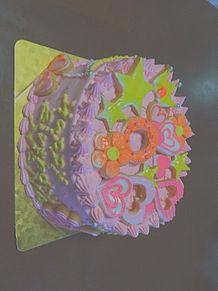 BIRTHDAYケーキの画像(プリ画像)